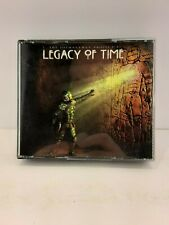 The Journeyman Project 3 Legacy of Time PC Free Shipping