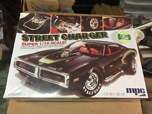 1/16 Street Charger model  (sealed)