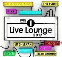 BBC Radio 1's Live Lounge 2017 [CD]