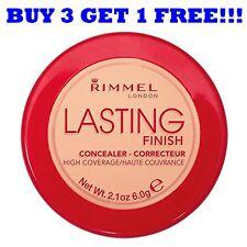 Rimmel Lasting Finish Concealer Compact 6g Warm Beige 030