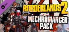 🕹🎮  Borderlands 2: Mechromancer Pack DLC PC & MAC *STEAM CD-KEY* *Fast Deliv*!