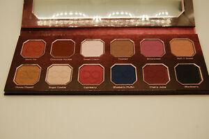 DOMINIQUE COSMETICS Berries & Cream Eyeshadow Palette, New in Box