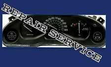 """1997 TO 2004  BUICK REGAL INSTRUMENT CLUSTER REPAIR SERVICE """"DISPLAY REPAIR"""""""