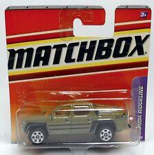 Matchbox Auto-& Verkehrsmodelle aus Druckguss für Honda