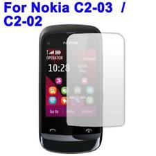Film screen protector/scratchproof for Nokia C2-03 C2-02