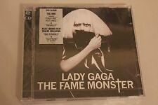 Lady Gaga - The Fame Monster 2CD - EU RELEASE