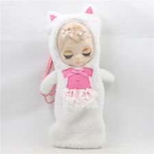 "Hot SALE!1PC Simple Bag Suit For The 12""Blythe Doll Factory"
