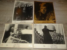 LES AMIES  Подруги  !  tres rare  photos cinema 1935 film sovietiques