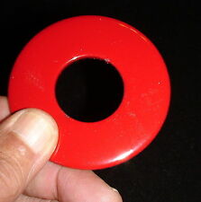 Washers Powder Coated, washer toss games RED ONLY