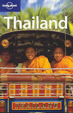 Thailand (Lonely Planet Country Guide), Joe Cummings, Rebecca Blond, Morgan Konn