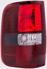 Tail Light Assembly Left Dorman 1590328 fits 06-08 Ford F-150
