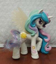 My Little Pony G4 Princess Celestia from Doll  Pony Equestria Girls Set MLP FIM