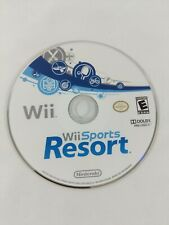 Nintendo Wii Sports Resort (Wii) Disc Only Tested