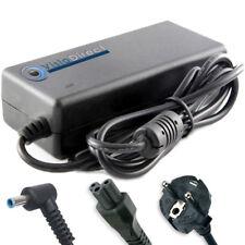 Alimentation Chargeur pour portable HP COMPAQ ENVY 15-J153TX 120W 19V 6.32A