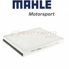 For 2016-2018 Mercedes GLC300 Cabin Air Filter Mahle 28481JJ 2017