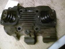 1973 Harley Davidson Sportster engine front cylinder head valve springs 16673-73