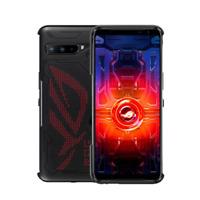 ASUS Original ROG Phone 3 Lighting Armor Case Black