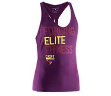 Reebok Women's CROSSFIT Strength Performance Tank Top Vest