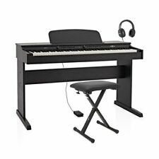 Gear4music MP8800 Digital Piano Black