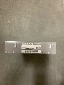Genuine NEW Nissan/Infiniti 16546-V0100 Air Filter Element