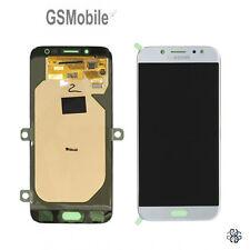 Display Pantalla LCD Modulo Ecran Samsung Galaxy J7 2017 J730F Silver Original