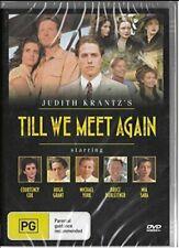 Till We Meet Again DVD Hugh Grant Judith Krantz Region 4