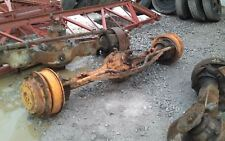 Meritor/Rockwell Front Drive Steer Axle model No: PS51HX26.