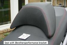 Suzuki Burgman 400 03-17 MEGA LEGROOM replacement bracket Driver Backrest  seat