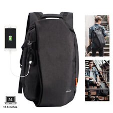 Men's Outdoor Travel Bag Waterproof Laptop Backpack School Bag