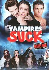 Vampires Suck. Widescreen, Extended Bite Me Edition. DVD (2010)