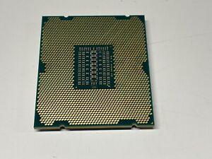 INTEL SR19W XEON E5-2667 V2 8C 3.3 GHZ 25M CPU PROCESSOR