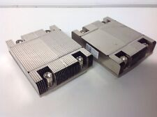 Dell Poweredge DP / N 0XHMDT CPU Heatsink / Cooler (M.Q.)