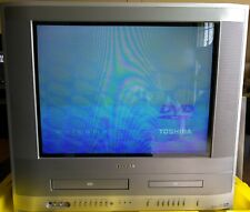 """Toshiba Mw20Fp3 20"""" Stereo Tv/Dvd/Vcr Combination Video Gaming"""
