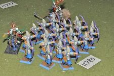 25mm fantasy elves (as photo) (11780)