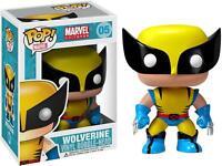Marvel - Wolverine Funko Pop! Animation #05 - New in Box - Movie Figurines