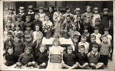 Manchester. Mount Carmel 1934 School Group Class 2 by Stansfeld Parker.