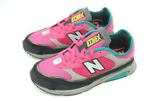 New Balance Women's X-Racer Running Shoes Size 7 Abzorb Pink Sample WSXRCRP