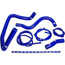 SAMCO Sport - SUZ9-BL - Radiator Hose Kit, Blue Suzuki GSX 1300 R Hayabusa