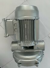 """Pump Solvent FBN150 1.5 HP Due Effe 220V 3 PH 60HZ 1 1/4"""" IN & OUT FIRBIMATIC"""