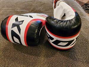 Boxing, Bag Gloves, RDX 1R, Giant Inside, Large, New