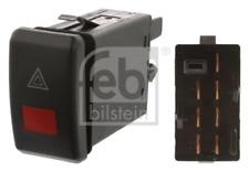 Warnblinkschalter für Signalanlage FEBI BILSTEIN 37509