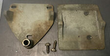South Bend 10 10k Lathe Motor Mount Bench Top Base Plate Machinist Used