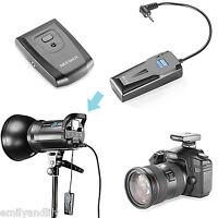 Neewer Wireless Studio Flash Trigger Set for Canon EOS REBEL T5i T4i T3i T2i T1i