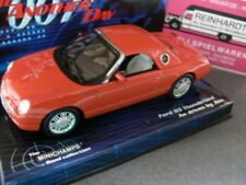 1/43 Minichamps Ford 03 Thunderbird James Bond 007 Die Another Day