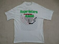 Pink Floyd Roger Waters Radio KAOS Tour Shirt XXL !!!! Very Good Condition !!!!!