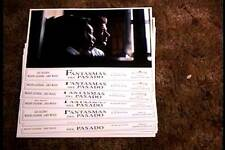 GHOSTS OF MISSISSIPPI SP LOBBY CARD SET OF 12 ALEC BALDWIN