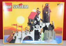 Lego 6075 Wolfpack Tower Komplett mit OVP,  BOX, OBA, Innenbox