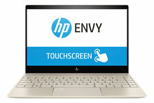 "HP Envy 13 13.3"" (256 GB, Intel Core i5, 2.5GHz, 8 GB) Laptop - Slik Gold - 2FL32PA"