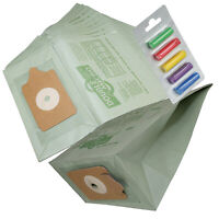 NUMATIC HENRY Replacement Hoover Vacuum Cleaner DUST BAG x 100 Pack + FRESHENERS