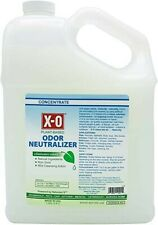 X-O Odor Neutralizer Concentrate 1 Gallon All-Natural Odor